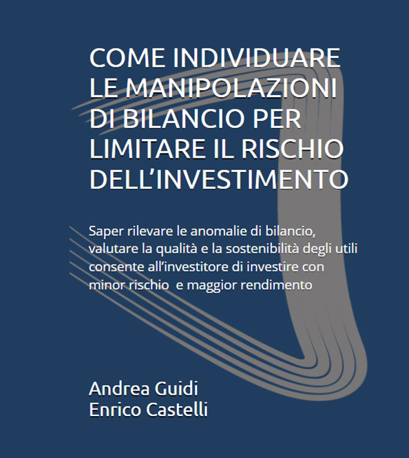 Libro: Come individuare le manipolazioni di bilancio per limitare il rischio dell'investimento