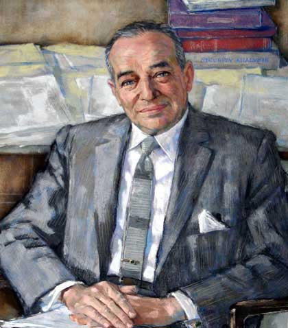 Benjamin Graham - padre fondatore del Value investing