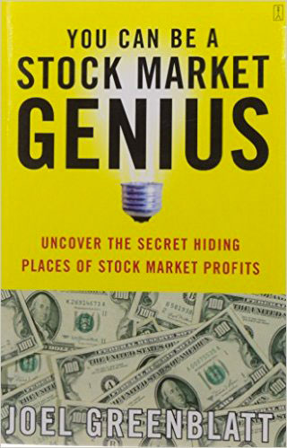 You can be a stock market genius The most important thing